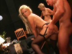 office fuck with latin blonde