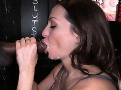Vanessa Lunas preto e branco tratamentos faciais