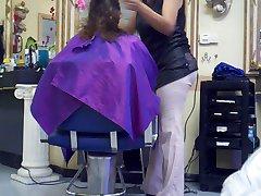 Beauty Salon Booty