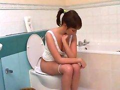 Sekss vannas istaba