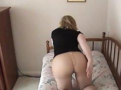 Nylon Femme Baise Amateur
