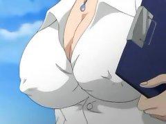 ممرضة قنبلة Ep 3 النهائي