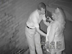 SUNDERLAND CCTV - THE TARTS 4