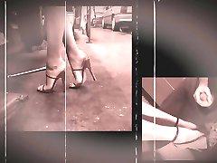 کفش پاشنه بلند, فانتزی