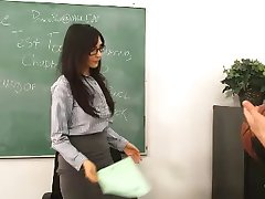 RL Sex Teacher Diana