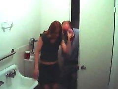 BJ Toilet Hidden Cam
