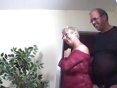 Mature Swinging Couples Have Fun