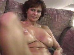 Hot Sex ar Lielo Tittied Blake Mitcthel
