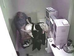 Security Cams Fuck - 10