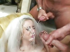 كيلي ويلز, تحول جنسى العروس