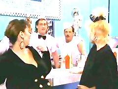 Holly N'Hollywood 4 - Scène 2