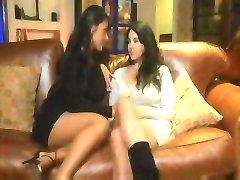 Hot Exotic Lesbians