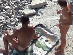 plage beach sex