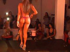 big butt bikini competition
