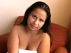 NDNgirls.com native yankee midget drilled in Winnipeg, 25yo