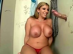 Sara-Princess At GloryHole