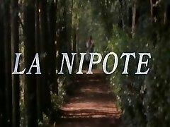 La Nipote (1974) (Italian softcore fam comedy)