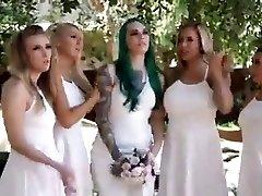 Bridal Soiree Orgy XXX