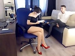 Hot Webcam Vid