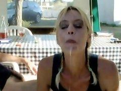 Amateur Cumshots Compilation Video With Hot Chicks