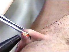 Clit Piercing