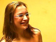 Bukkake girl 2