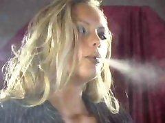 Smoking Fetish 137