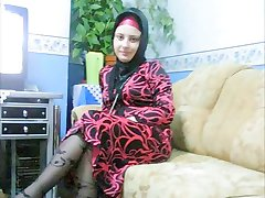 Турецко-арабский-азиатских фото hijapp смесь 14