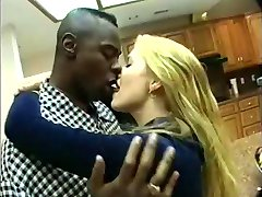 Vintage Interracial - Sean Michaels & Lee Ann