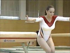 gimnasta olimpica rumana corina ungureanu