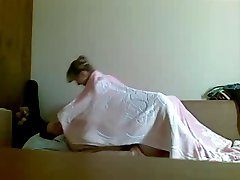 Homemade video165