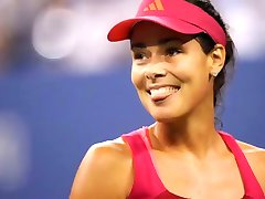 Anna Ivanovic is hot! Sexy On Court Impressions Part 2 of 6