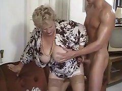 Vecmāmiņa