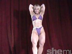 Genie  Sexy on Stage