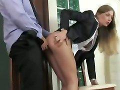 My Hot Secretary
