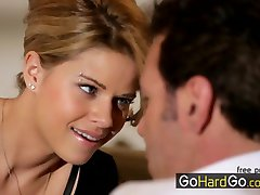 Secretary in Boss Home Jessa Rhodes