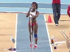 Atleta Cubana 01