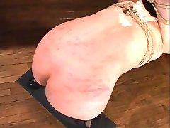 japan spanking 2