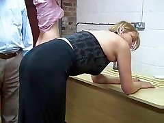 profesorul pedeapsa