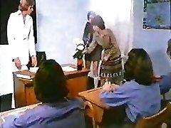 תלמידת סקס - ג ' ון לינדזי הסרט 1970 - הארכת שירות אודיו - BSD