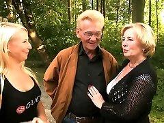 Gina鋳造-Hellen und Egon