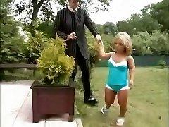 Incredible amateur Midgets, Vintage sex scene