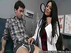 Doctor Jolie