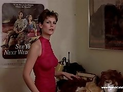 Jamie Lee Curtis Naked & Luxurious Compilation - HD