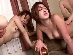 गर्मियों में लड़कियों के लिए 2009 Doki Onna Darake कोई Ero बिकिनी Taikai vol 2 - 1 दृश्य