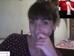 polskie dziewczyny duże reakcje kogut 14