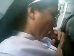 Kerala Angel Gives Oral Job-Service