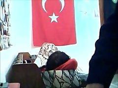 土耳其女孩和amp;俄罗斯女孩