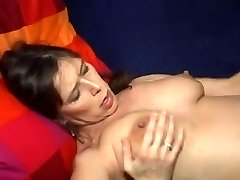 Pregnant wife gets screwed
