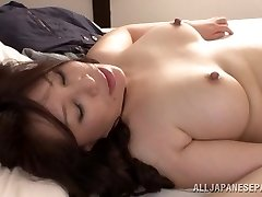 Hot mature Asian honey Wako Anto likes position Sixty-nine